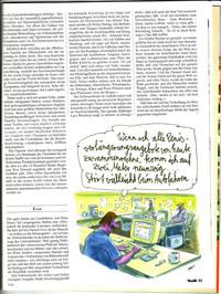 Pressespiegel Exot Zeitschrift Fur Kosmische Literatur