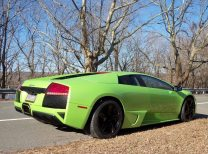 Lamborghini Murcielago - pick your color