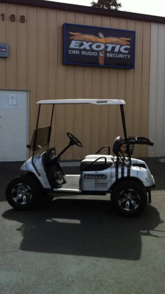 golf-cart-installation