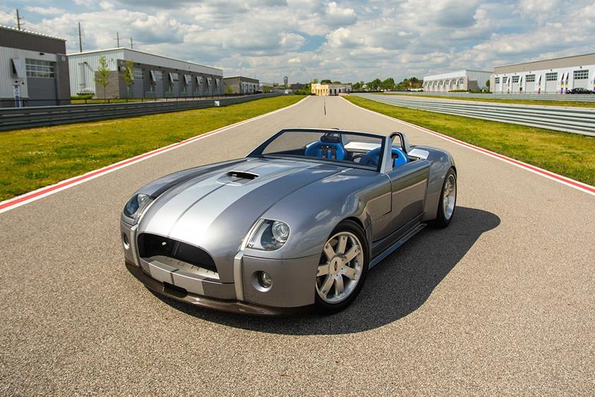 Ford Shelby Cobra 'Daisy' Concept