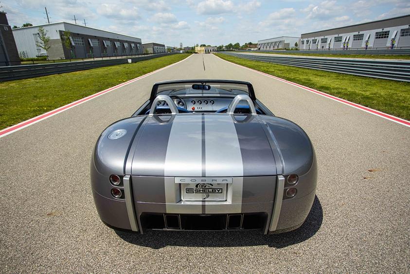 Ford Shelby Cobra Daisy