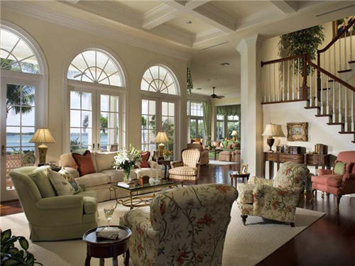 Estate Of The Day 49 Million British Colonial Waterfront Estate In Stuart Florida