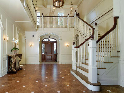 Estate Of The Day 112 Million Colonial Mansion In