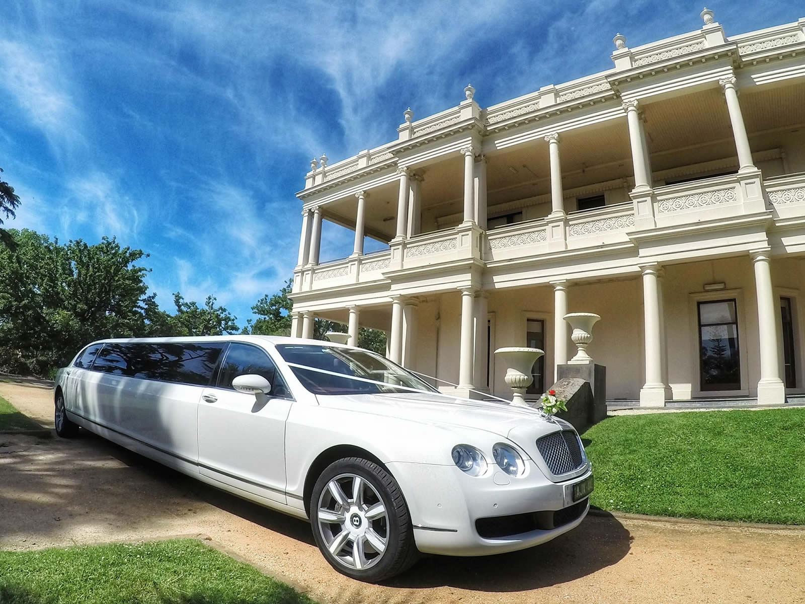 Elegant Bentley Limo Service Honda Civic and Accord Gallery