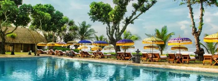 The Oberoi Beach Resort Bali Hotel In Bali Indonesia Exo Travel