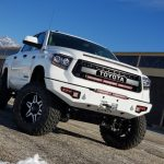 Toyota Tundra 2014 Off Road Bumpers Expedition One