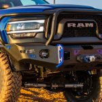Dodge Ram Off Road Bumpers Expedition One