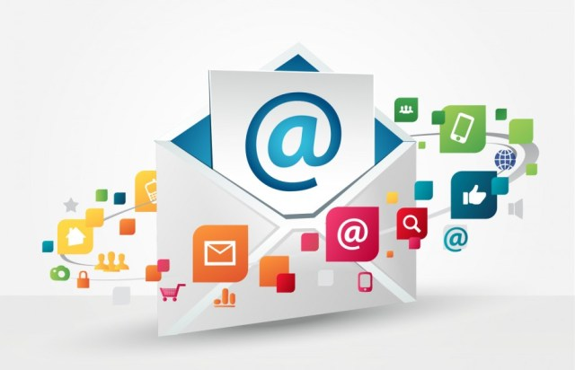 Emailing: Mobile Messaging: Top 10 Things Ghanaians Do On the Internet