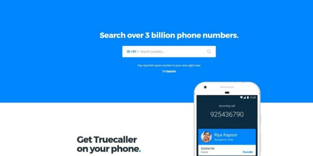 Get Truecaller on your phone: Transform your cold calling with digital technology