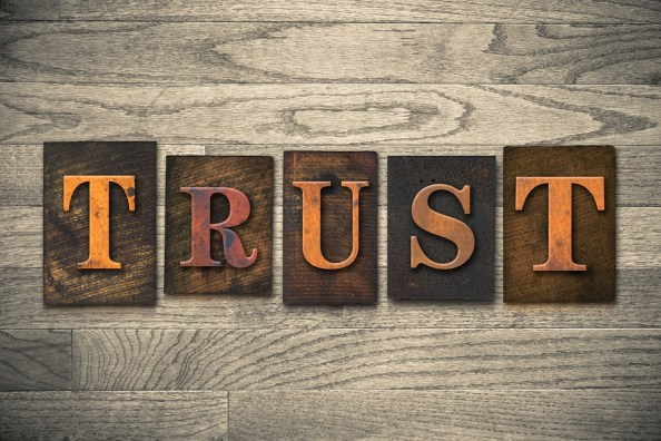 High Trust Rating: Qualities of Successful Business Brands