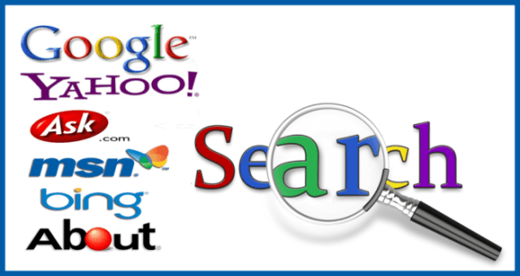 What are Search Engines?