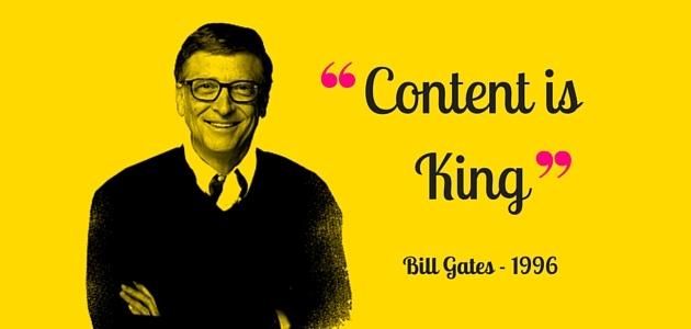 Content_is_King (Advanced Social Media Marketing Training Program)