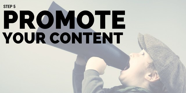 Promoting Content (Advanced Social Media Marketing Training Program)