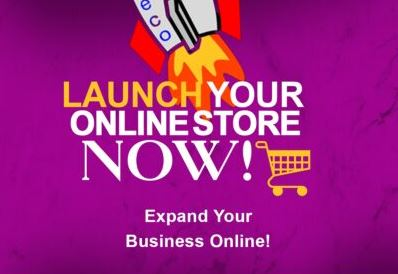 Launch Your Own Online Store