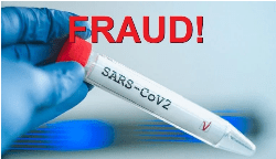 CDC to Withdraw Emergency Use Authorization for RT PCR Test Because It Cannot Distinguish Between SARS-CoV-2 and the Flu