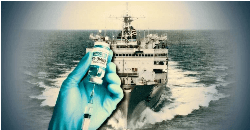 """Navy Commander Warns of """"National Security Threat"""" from Mandatory Vaccination of U.S. Military Personnel"""