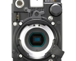 Sony HDC-P1 Full HD Camera