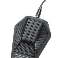 Audio-Technica U851R Cardioid Condenser Boundary Microphone