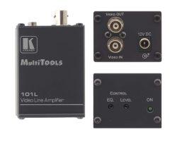 Kramer 101L 1:1 Line Amplifier