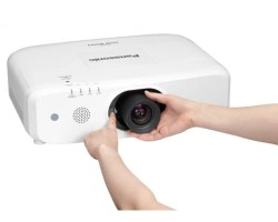 Panasonic PT-EX520 1-Chip DLP Projector