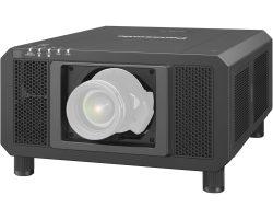 Panasonic PT-RQ13K DLP Laser Phosphor Projector