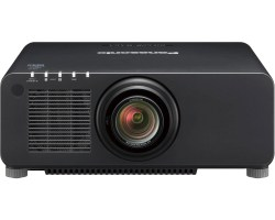 Panasonic PT-RW620 1-Chip DLP Projector Up to 6,200 lm brightness