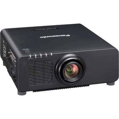 Panasonic PT-RZ660 1-Chip DLP SOLID SHINE Projector