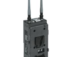 Azden 1201URX/VM UHF Slot-In Receiver
