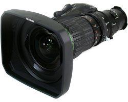 Fujinon XS13x3.3BRM Super Wide ENG Lens