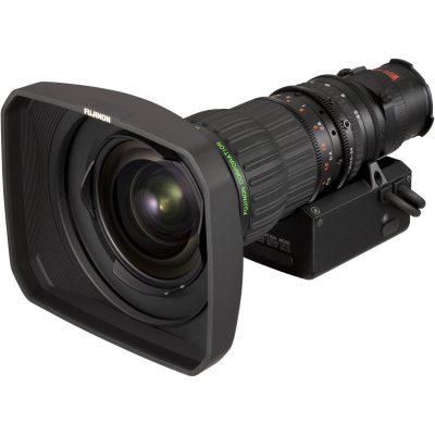 Fujinon ZA12x4.5BEMD Super Wide-Angle Lens