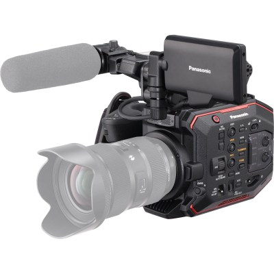 Panasonic AU-EVA1 Cinema Camera