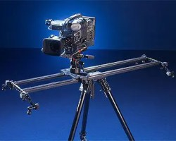 Glidecam Vistatrack 30-24 Linear Track & Dolly System