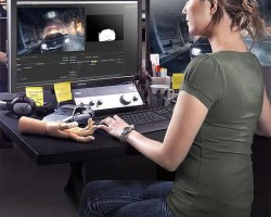 Blackmagic Fusion 8 Studio Visual Effects and Motion Graphics Tool