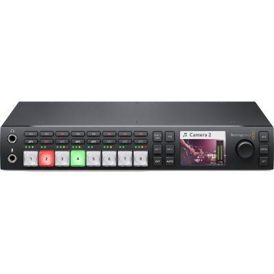 Blackmagic ATEM Television Studio HD Live Production Switcher