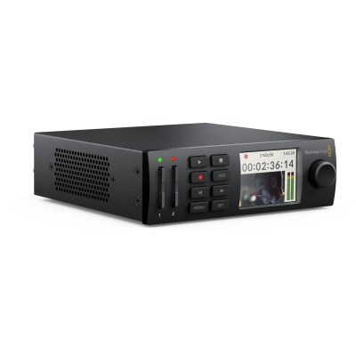 Blackmagic HyperDeck Studio Mini Disk Recorder