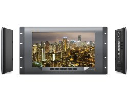 Blackmagic Smartview 4K Broadcast Monitor