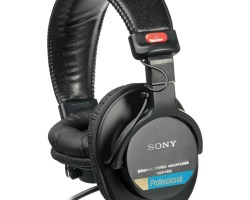 Sony MDR-7506 Studio Headphone