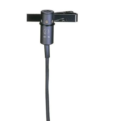 Audio-Technica AT831R Miniature Cardioid Condenser Microphone