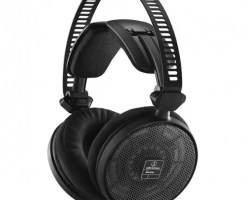 Audio-Technica ATH-R70X Professional Open-back Reference Headphone