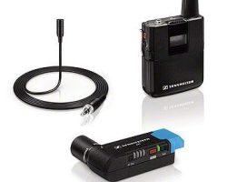 Sennheiser AVX-ME2 SET-3 Wireless System
