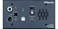 Clear-Com KB-702GM 2-Channel Flush Mount
