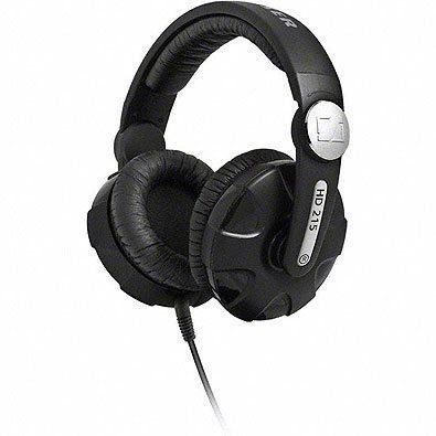 Sennheiser HD 215 II Stereo Headphone