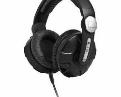 Sennheiser HD 215 II Stereo Headphone