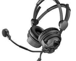 Sennheiser HMDC 26-II Headset
