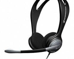 Sennheiser PC 131 double-sided headset