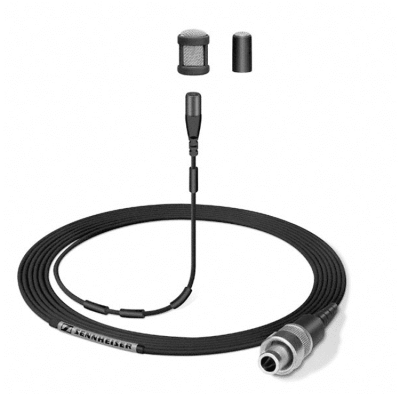 Sennheiser MKE 1 Clip-On Microphones