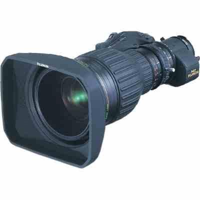 Fujinon HA22x7.3BERM / BERD Premier Studio ENG Style Lens