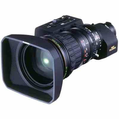 "Fujinon HA25x16.5BERD 2/3"" Premier Telephoto EFP Style Lens"