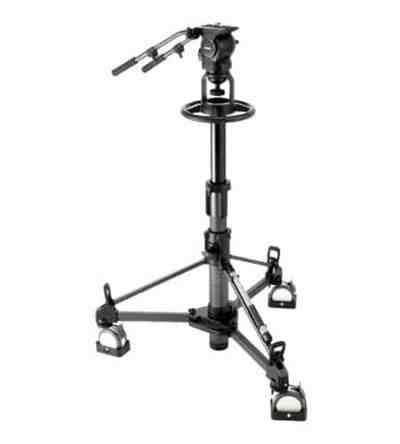 Libec RSP-850PD(S) Pedestal System - Studio Version