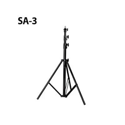 Visio Light ST-3 Steel Light Stand with Max height 280cm